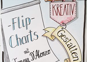 Flipchart Gestaltung