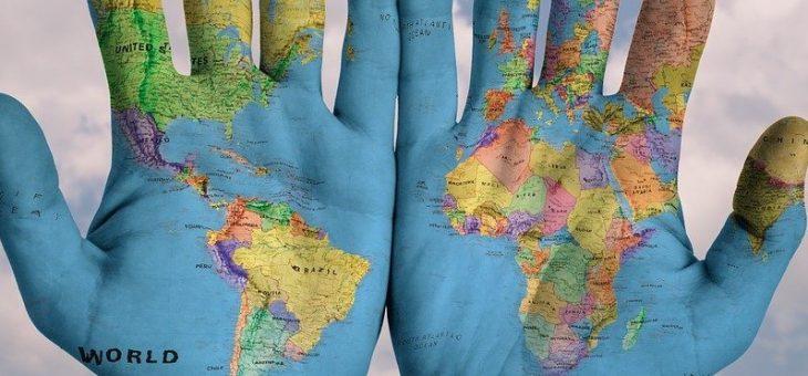 Es liegt in unseren Händen